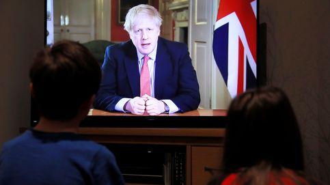 Y al séptimo día, Boris Johnson vio la luz: impone el confinamiento por el coronavirus
