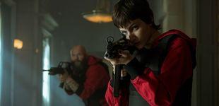 Post de Todas las series que Netflix, Amazon, Movistar+ y HBO estrenan en abril
