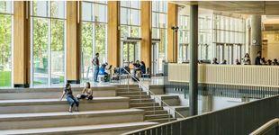 Post de La universidad se adapta a los 'millennials' con realidad virtual y platós de televisión