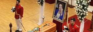 Adiós a Marifé de Triana, la actriz de la canción
