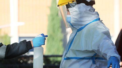 Sanidad registra la cifra más alta de contagios de la segunda ola: 37.889 nuevos infectados