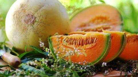 Este melón tiene un aspecto y un nombre raros, pero es sanísimo