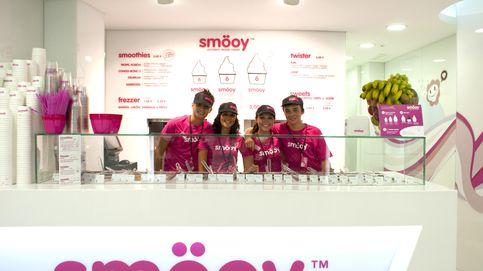 ¿Fue antes LlaoLlao o Smöoy? El yogur helado nacido en Denia se bate en China