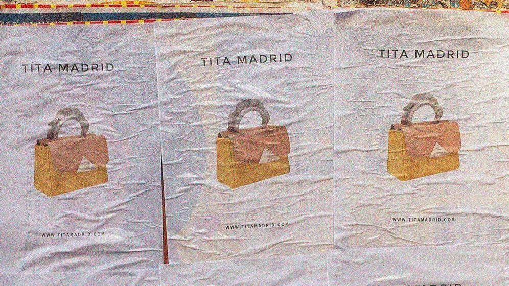 Foto: Una imagen de la cuenta de Instagram de Tita Madrid. (Cortesía)