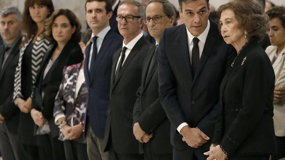 Sánchez se volcará con Díaz, pero no podrá estar en la apertura y cierre