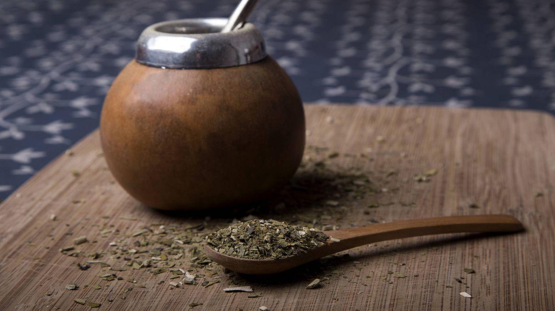 La yerba mate: más antioxidantes que el té verde