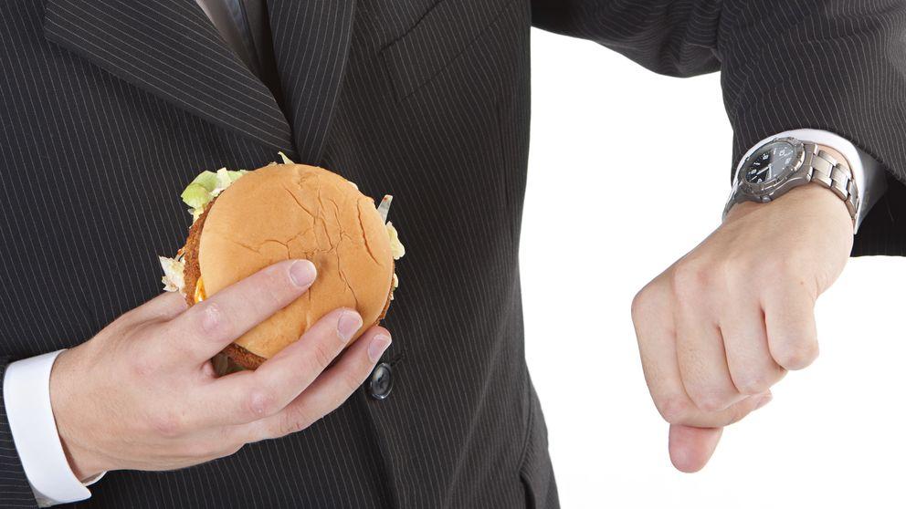 Este el truco definitivo para comer todo lo que quieras sin ganar peso