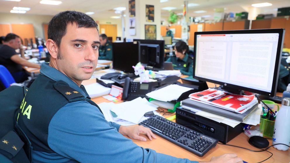 Policía y Guardia Civil: 219.000 acciones de protección a víctimas de violencia de género