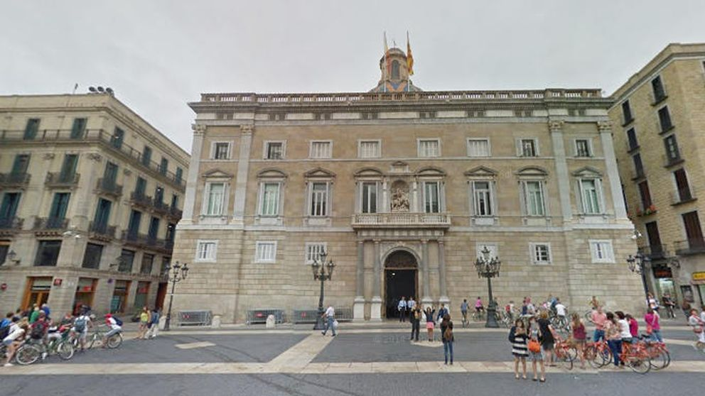AXA, el primer casero de la Generalitat tras una megainversion en oficinas