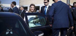Post de El parque móvil de Casa Real: del exclusivo Phantom al nuevo coche de medio millón