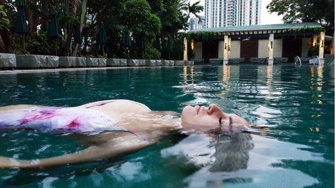 Blanca Suárez huye de los típicos destinos vips: su exótico viaje a Bangkok