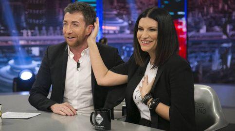 La curiosa proposición de Laura Pausini a Motos tras una noche de coqueteo