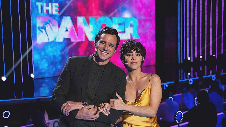 TVE toma nota tras las críticas y ofrecerá las actuaciones de 'The Dancer' sin cortes