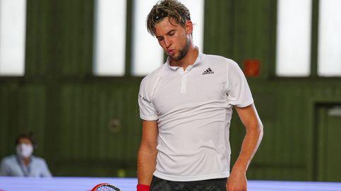 Dominic Thiem, nueva gran estrella del tenis y la inesperada ruptura con su novia