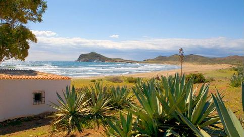 Las Negras, Agua Amarga... Por qué nos enamoramos del Cabo de Gata