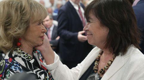 Sánchez elige a Teresa Fernández de la Vega como presidenta del Consejo de Estado