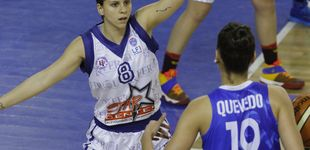 Post de Patricia Cabrera, la jugadora que lleva 14 años soñando con meter triples en ACB
