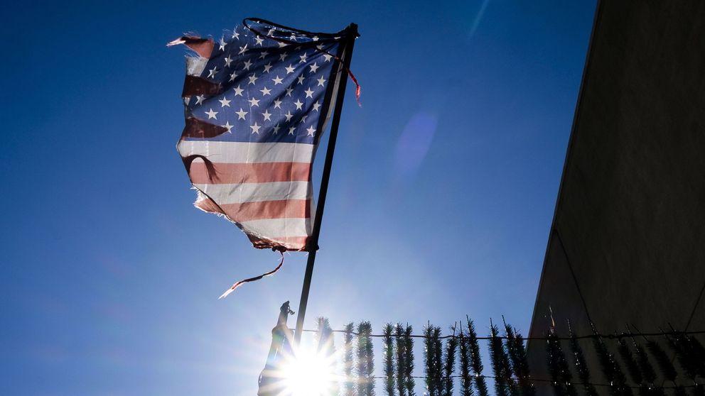 El PIB de EEUU se contraerá hasta un 30% en el 2º trimestre, según un asesor de Trump