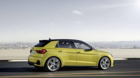 Nuevo Audi A1, sucesor del A2