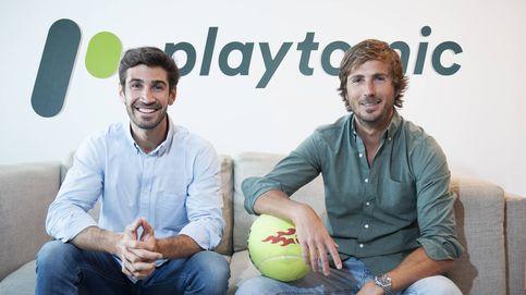 GP Bullhound, Optimizer y un exTuenti entran en Playtomic, la 'app' del pádel