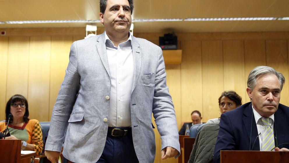 Marjaliza vuelve a los negocios: pide al PP que no anule sus concesiones