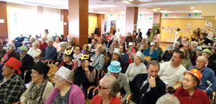 Post de Ávila se convierte en el 'Sillicon Valley' de los geriátricos: