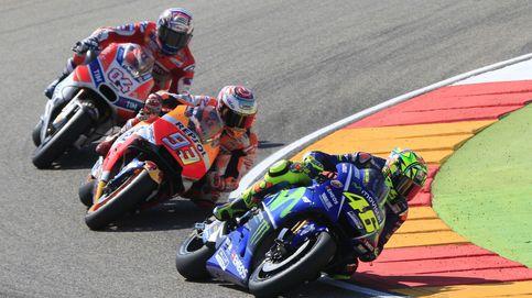Conflicto entre los fabricantes de MotoGP por su 'pillería' en los test