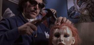 Post de ¿Recuerdas Maniac? El mejor cine clásico de terror para un Halloween 'vintage'