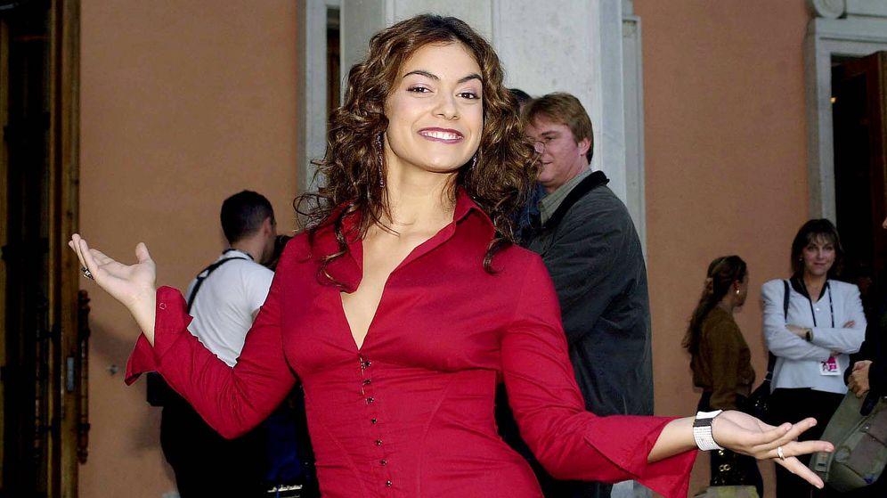 Foto: Geno en el año 2002. (Gtres)