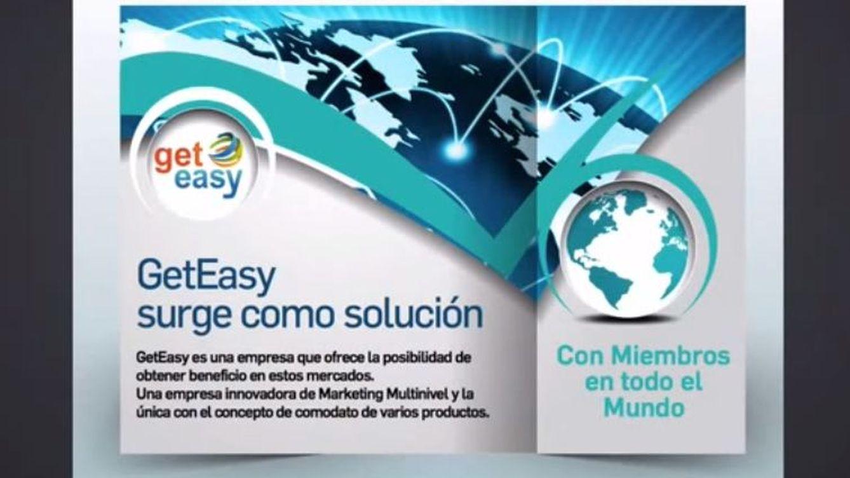 Operación GetEasy: desmantelada la última estafa piramidal de 'marketing online'