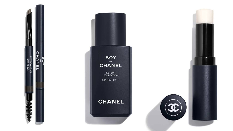 La línea Boy de Chanel.