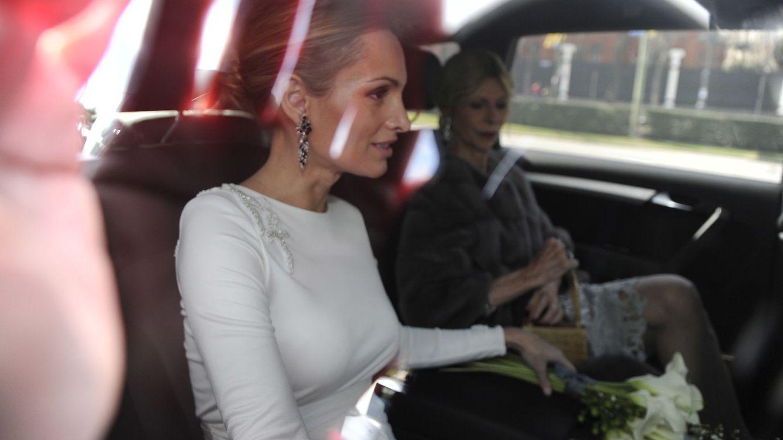 La traición en la boda de Beltrán Gómez-Acebo y Andrea Pascual