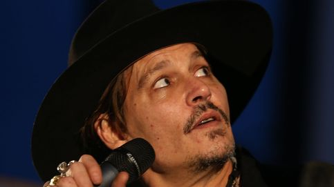 Depresión, ruina y desamor: la entrevista más dura de Johnny Depp