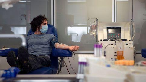 Grifols inicia la producción de inmunoglobulina anti-covid con plasma de curados