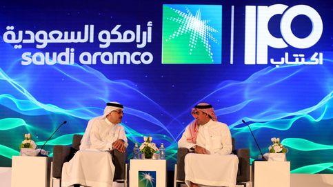 Arabia Saudí aumentará su producción de petróleo a 12,3M de barriles diarios en abril