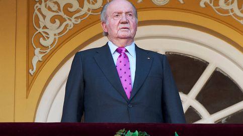 La biografía del rey Juan Carlos le pone en el punto de mira de la prensa internacional