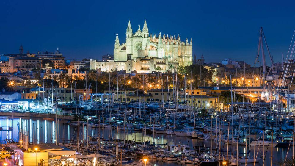 Mallorca, el lujo terrenal que atrae a millonarios de todo el mundo