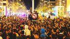 El PSOE planea legalizar las manifestaciones espontáneas, los grafitis y las barricadas