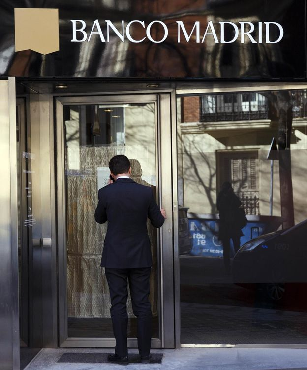 Foto: Hacienda investigó en 2010 la sicav de ricos catalanes y canarios señalada por el Sepblac