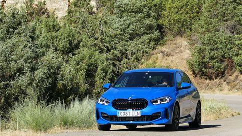 BMW 118d, la opción para los que buscan un coche dinámico de consumo ajustado