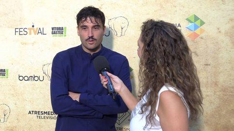 Álex García ante el estreno de 'Tiempos de guerra': Me ha removido mucho investigar sobre la guerra del Rif
