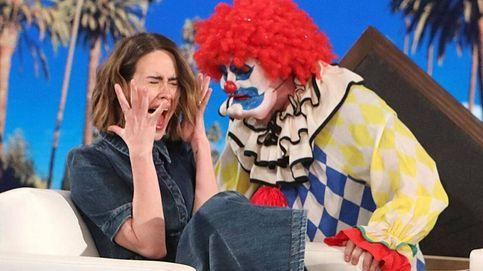 Ellen Degeneres aterroriza a sus invitados: así asusta a los famosos