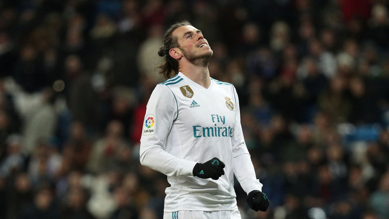Las lesiones han impedido a Bale tener continuidad en sus cuatro temporadas y media en el Real Madrid. (Reuters)