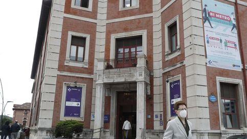 Se elevan a 37 los contagiados por el foco del hospital de Basurto