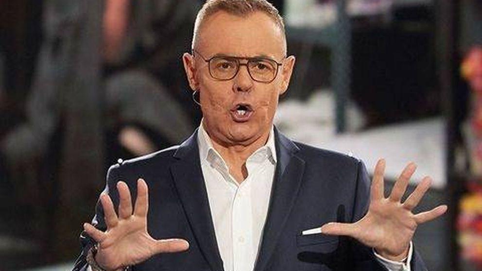 Jordi González pierde las formas con Kiko: ¿Por qué c*** quieres hablar?