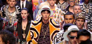 Post de La sombra del racismo obliga a Dolce & Gabbana a cancelar su desfile en China