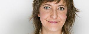 Foto: Fuga de 'rojas' en Cuatro: Eva Hache flirtea con laSexta