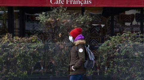 Francia baraja un tercer confinamiento domiciliario si la situación empeora mucho