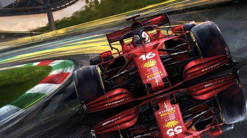 Ferrari  ante el gran dilema del año: ser o no ser -doblados- ante los 'tifosi'