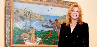 Post de Cultura renueva la colección de la baronesa Thyssen sin el 'Mata Mua' y por 25 M menos
